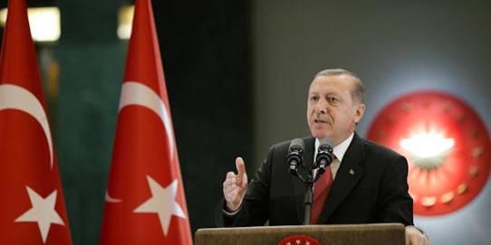 Erdoğan'dan 10 Kasım'da Atatürkçülere hakaret!