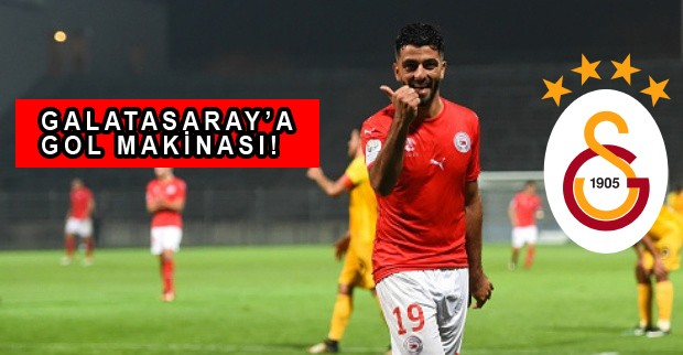 Galatasaray Türk Suarez'i kadrosuna katıyor