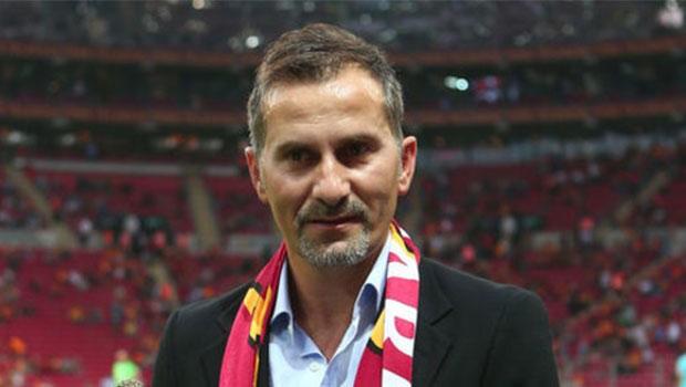Ergün Penbe açıkladı Galatasaray'a geliyor!