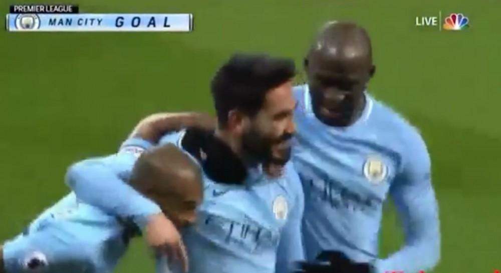 ÖZET | M. City 4-1 Tottenham